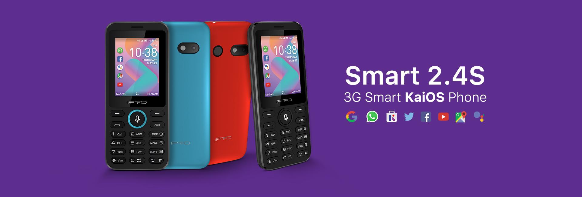 Smart2.4S